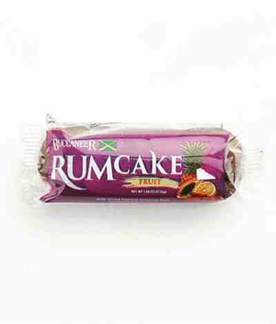 Buccaneers Fruit Cake 12pk