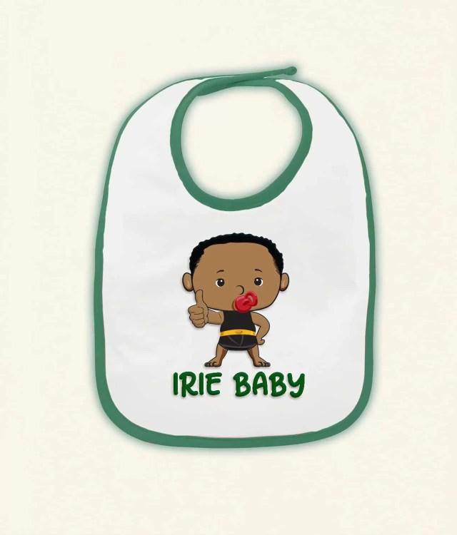 Best Bib For Babies (1pc) – Irie Magic Bib – Shop now!