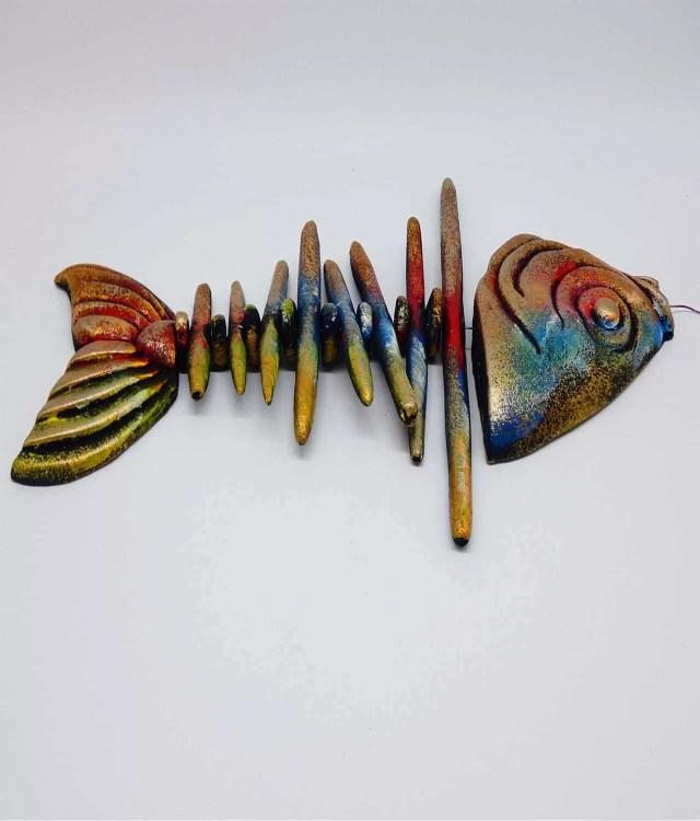 Fish Mobile (1pc) – Best Wall Decor – Shop Now!