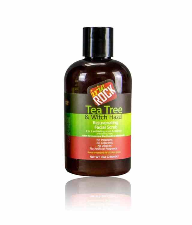 Irie Rock Tea Tree Products 1bt – Try Now