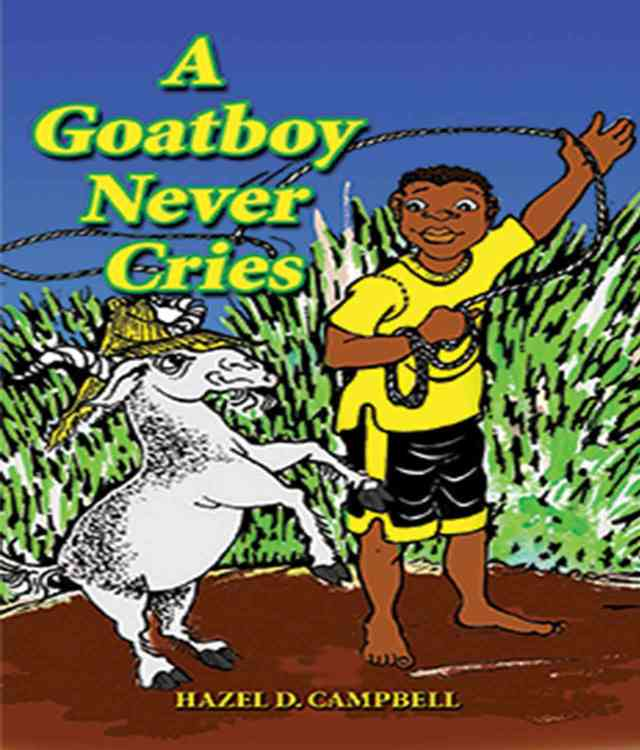 A Goatboy Never Cries (1bk) – Best Buy – Shop Now!