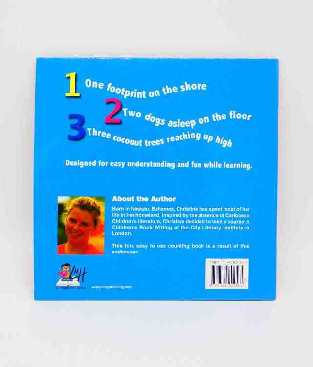 My First Caribbean Count (1bk) – Best Buy – Shop Now!