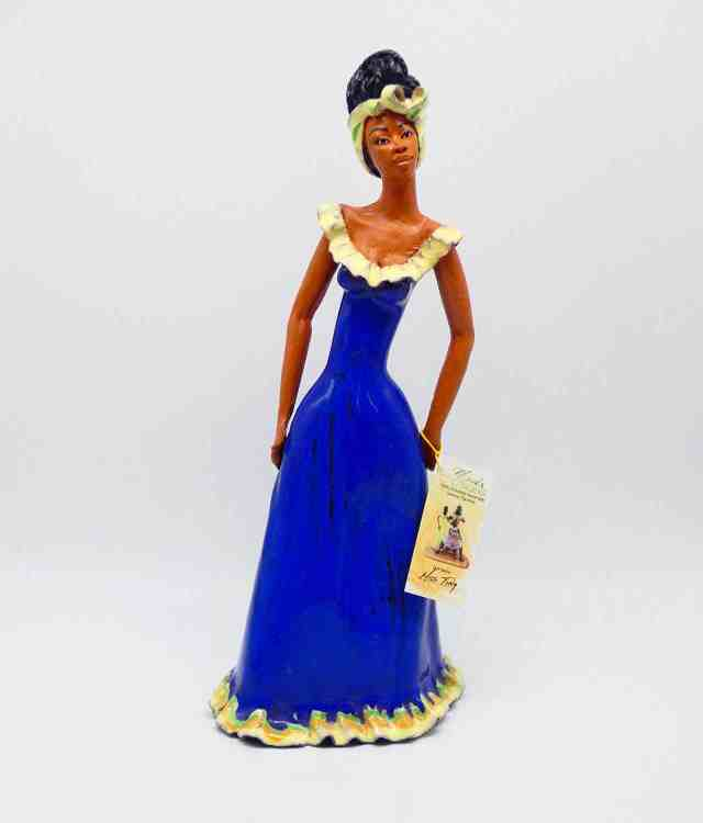 Miss Ting figurine 1pc – Gift