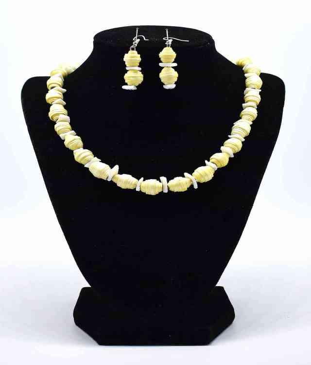 Unique Handmade Necklace Set (1set) – Best Choice – Buy Now!