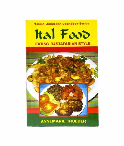 Ital Food Recipes 1bk