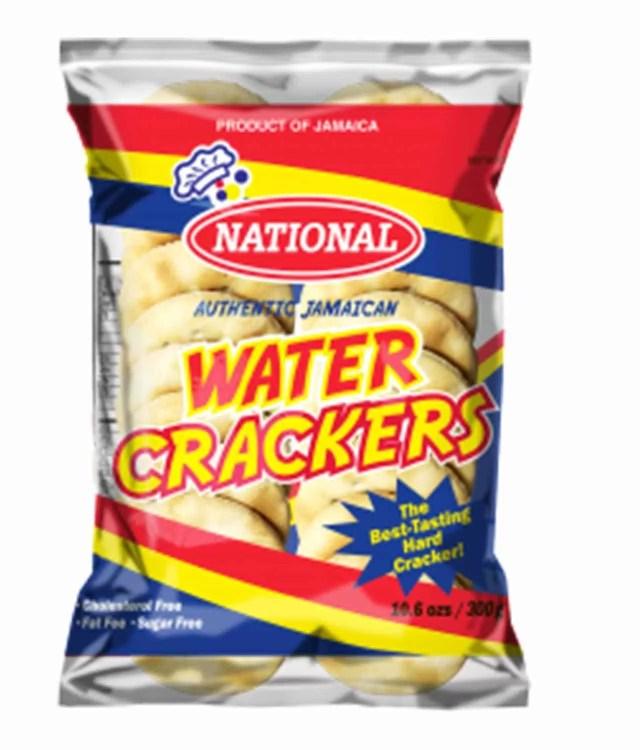 Jamaican Water Crackers (6pk) – Buy Now
