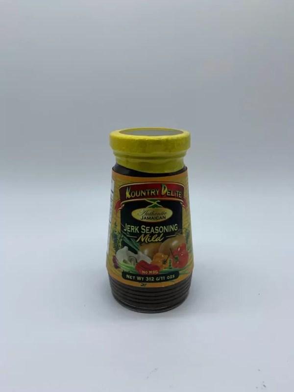 Jamaica All-Purpose Seasoning (1bottle) – Best Taste- Buy Now!