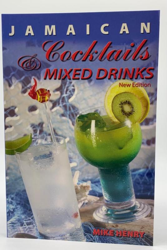 Jamaican Cocktails Mixed Drinks 1pc- Buy Now