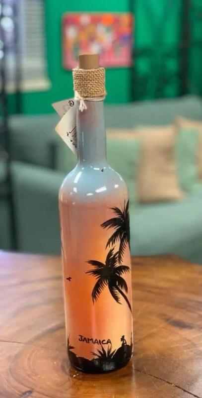 Bottle Lamps (1pc) – Best Decor Idea – Buy Now!