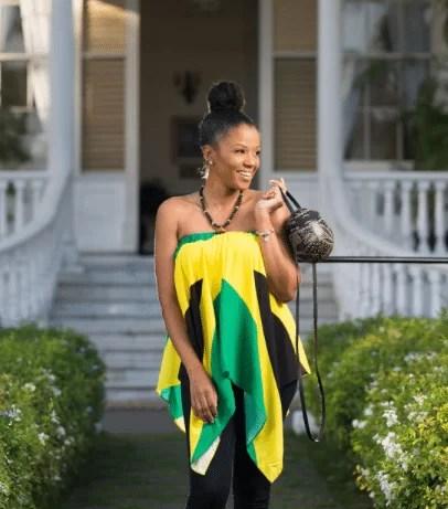 Jamaica Flag Wrap (1pc) – Trendy – Buy now!