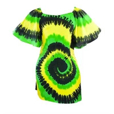 Off The Shoulder Dress (1pc) - Best Fashion Style - Shop Now!