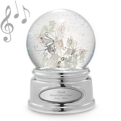 Butterfly Music Boxes Musical Figurines And Musical Water