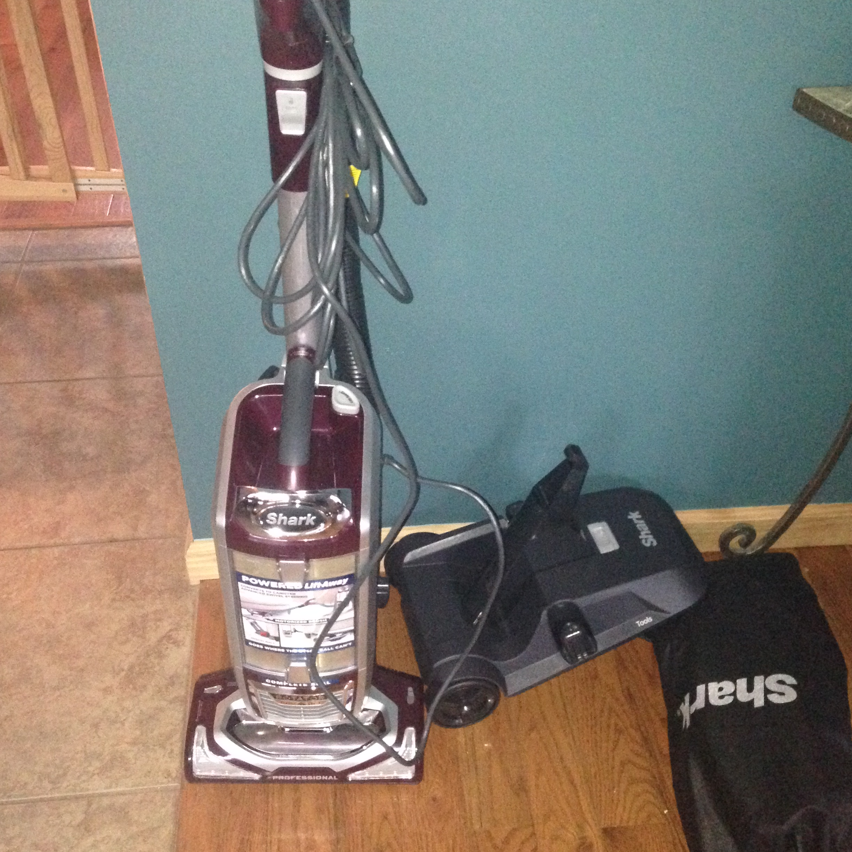 Shark Rotator Vacuum Holiday Gift Guide Things That