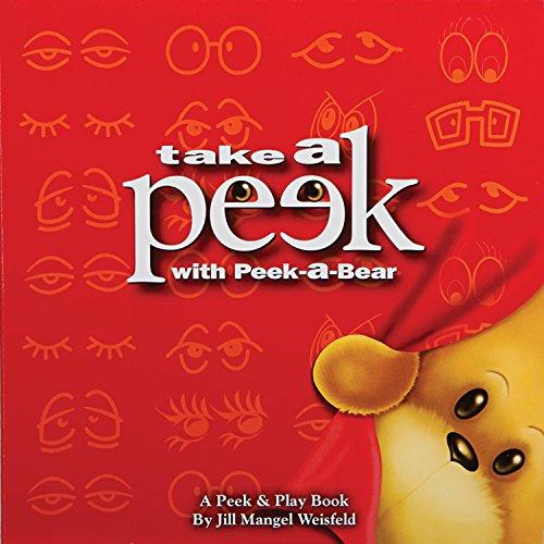 PeekABear
