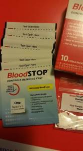 BloodSTOP