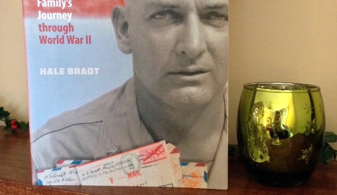 Wilber's War by Hale Bradt