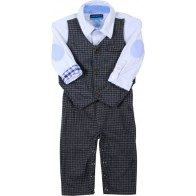 andy_evan_tuxedo_vested_one_piece_size_6-12_months