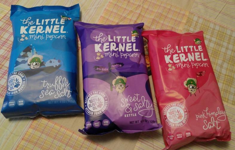 Little Kernel Popcorn