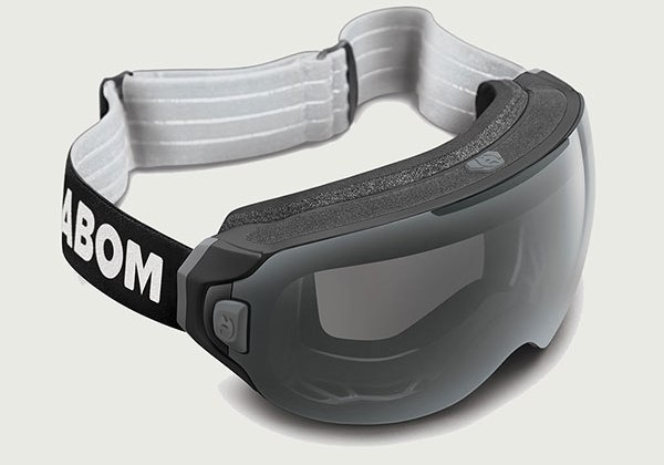 Keeping Your Eyes Clear On The Slopes