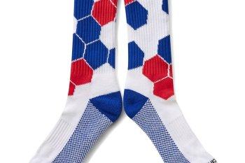 A Funky Pair of Socks
