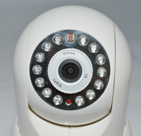 WiFi Security Cameras