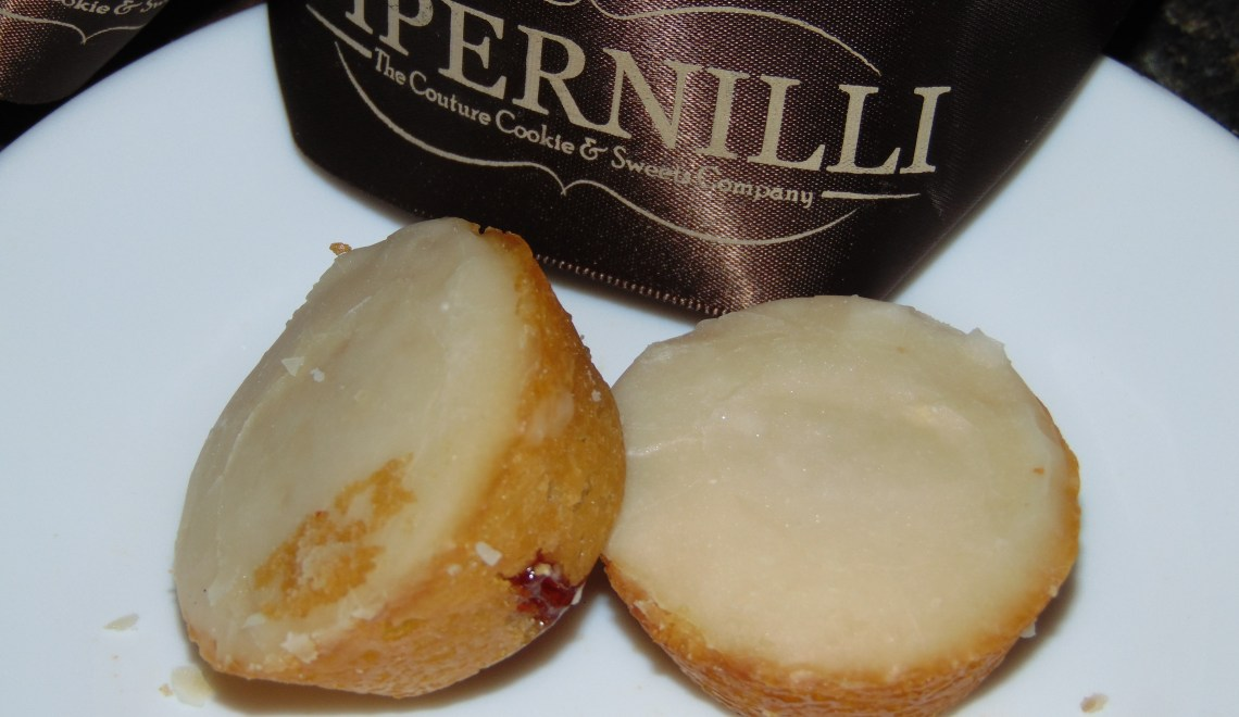 Gluten Free with Pipernilli