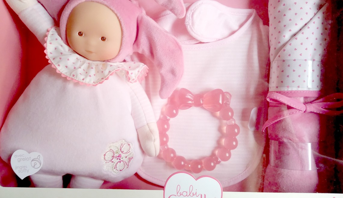 First Baby Doll