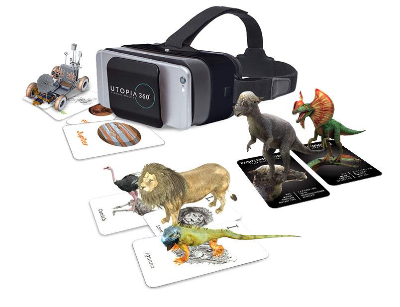Virtual Reality Educational Experience