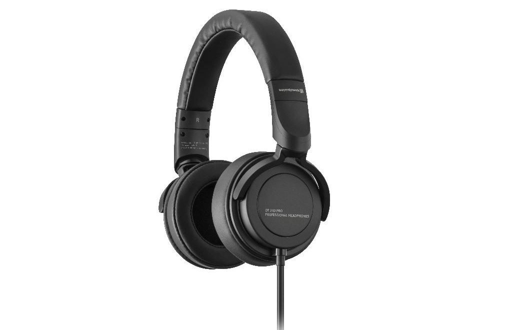 Good Headphones Make a World of Difference