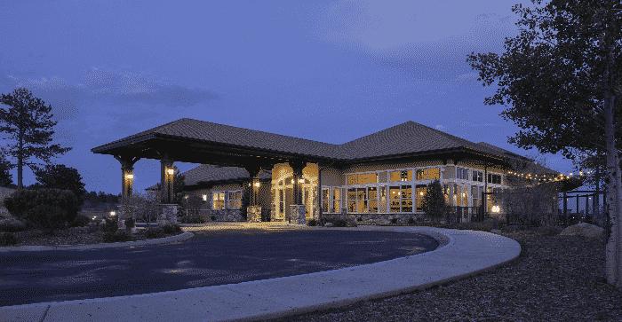The Recovery Village in Aurora, Colorado