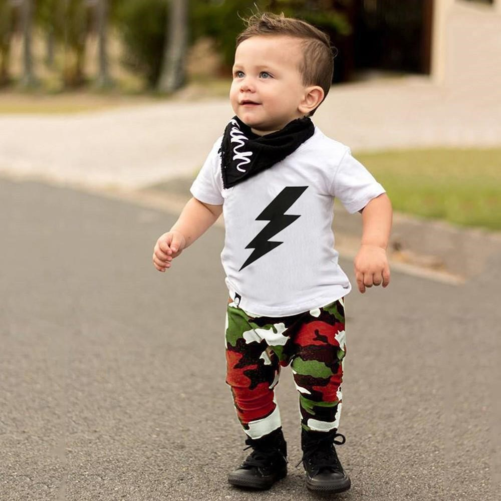 Top 5 Cute Baby Boy Outfits of 5
