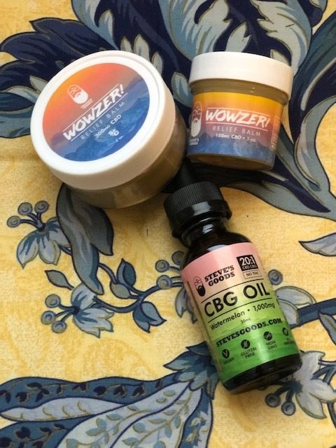CBG and CBD: Nature's Healers