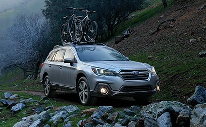 Best Subaru Outback Year >> Everything To Love About The 2020 Subaru Outback Things