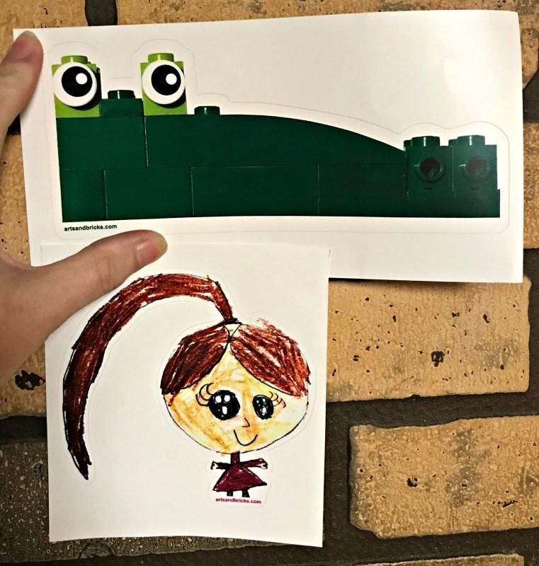 Cherish Your Child's Artwork