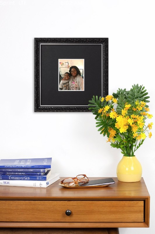 Keepsake Frames - The Easiest Way To Order Your Framed Photos