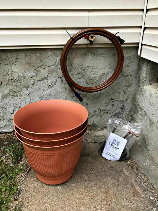 Planters That Water Your Plants