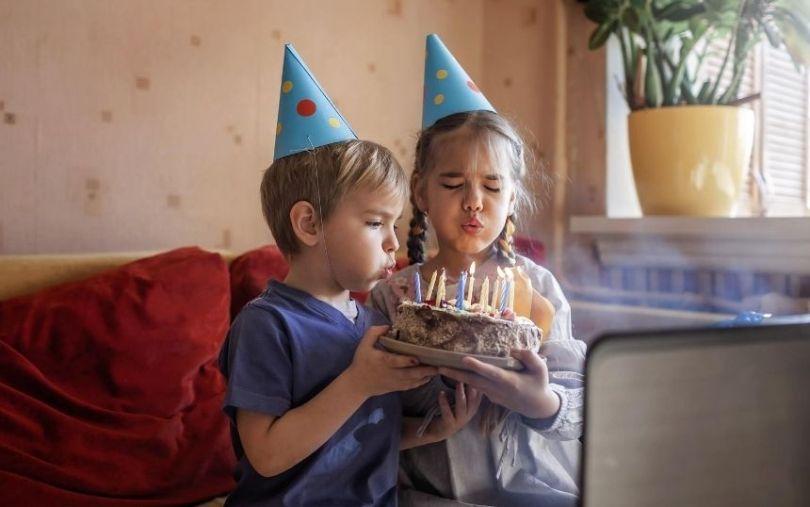How to Make a Quarantine Birthday Special