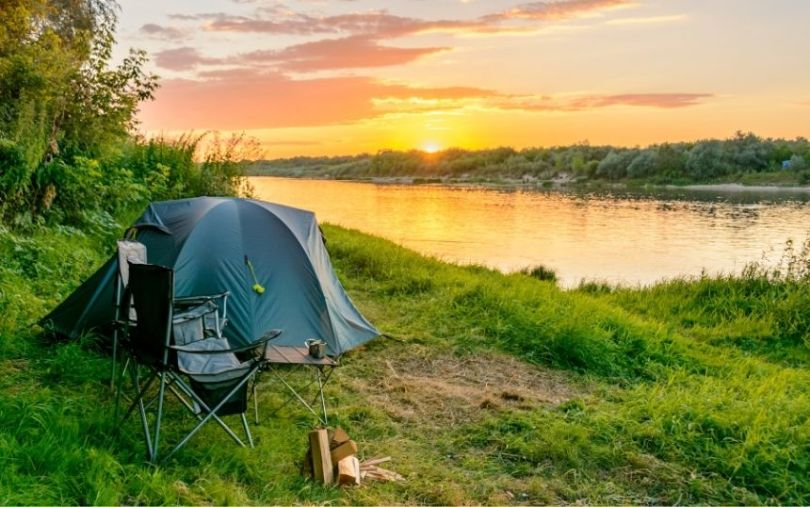The Most Notable Dangers of Camping