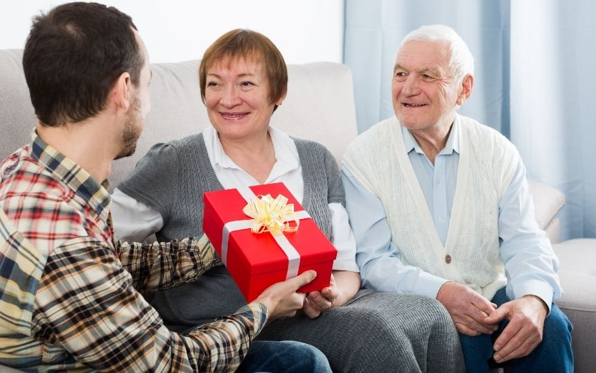 What to Gift Your Parents Who Have Everything