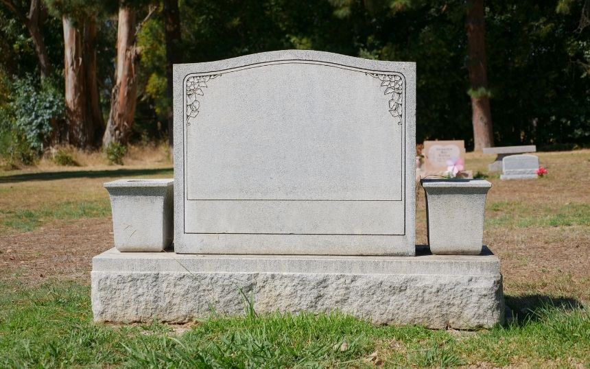 A Few Ideas for Memorializing the Deceased