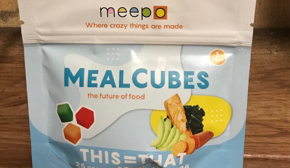 An Alternative To Nutrition
