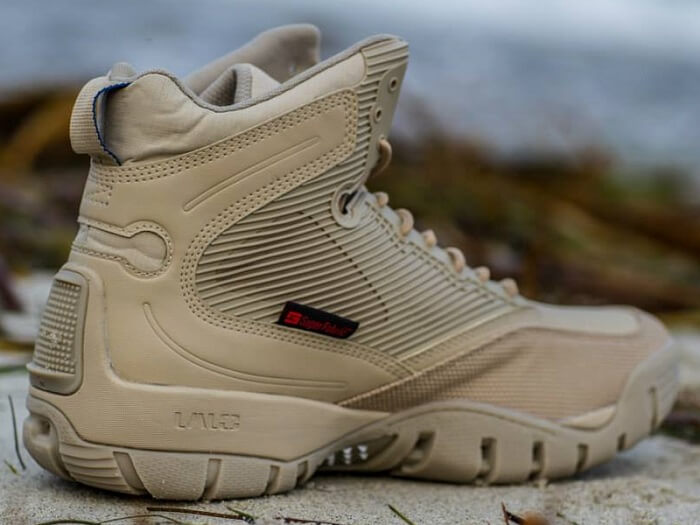 Lalo Tactical Boot