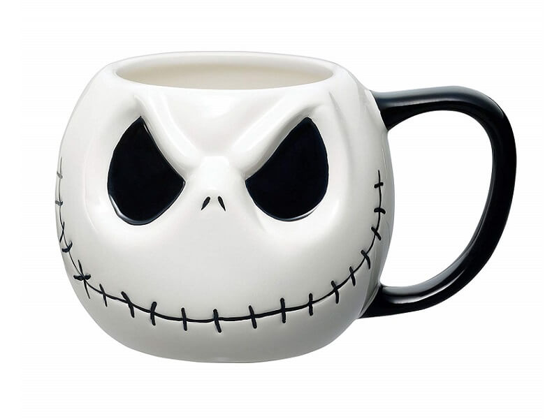 Disney Jack Skellington Mug