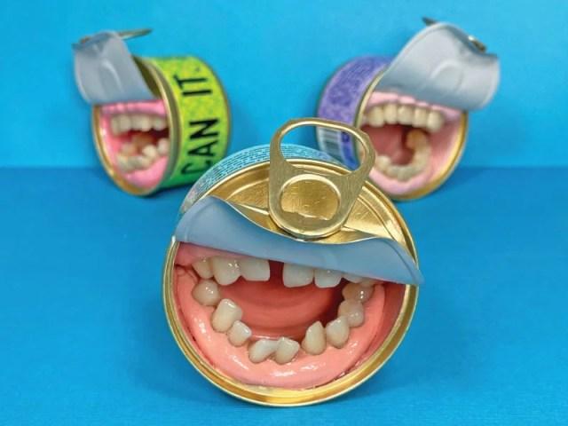 Can of Teeth