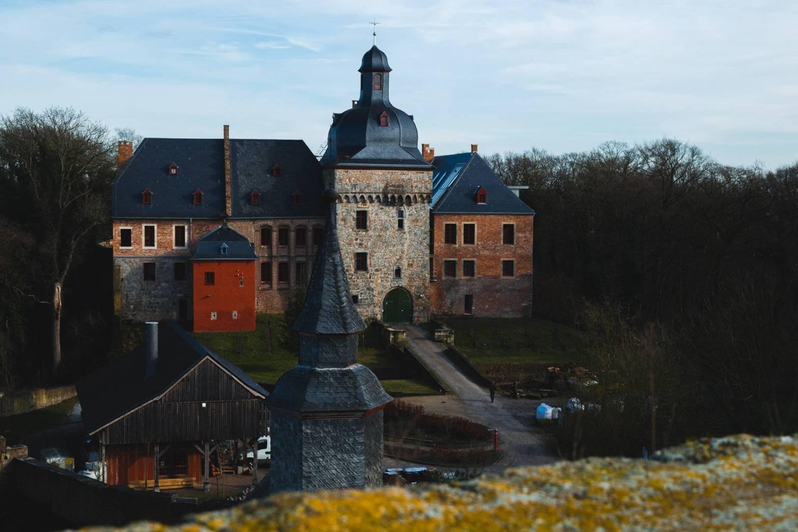 NRW Schloss