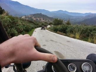 Buggy Marbella