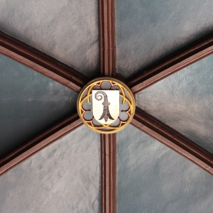 The Basel insignia