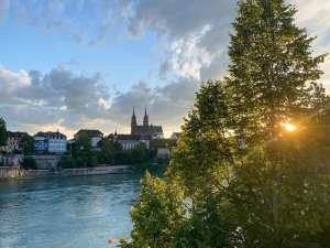 Things to do in Basel, Louise Haughton