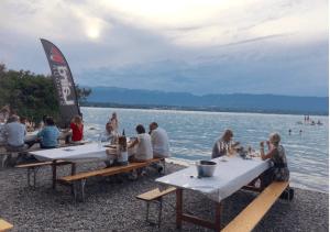 best picnic spots in Geneva