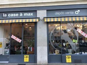 Geneva secondhand clothes shops